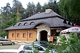 Hotell Lipnica Murowana Poola
