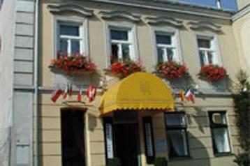 Hotel 6734 Klosterneuburg