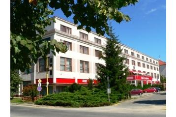 Hotel 6787 Sezimovo Ústí