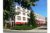 Hotel Sezimovo Ústí Česko