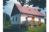 Chata Kolinec Česko