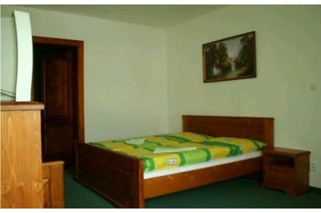 Pension 6819 Ždiar: pension in Zdiar - Pensionhotel - Guesthouses