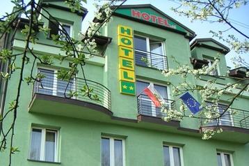 Hotel 6829 Kraków
