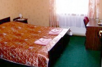 Hotel 6829 Kraków: hotels Cracow - Pensionhotel - Hotels