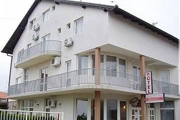 Hotel 6839 Osijek