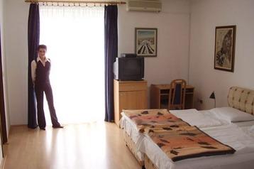 Hotel 6839 Osijek v Osijek – Pensionhotel - Hoteli