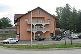Pension Ogulin Kroatien