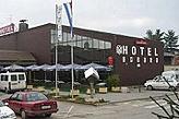 Hotell Josipdol Horvaatia