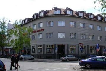 Hotel 6864 Karlovac v Karlovac – Pensionhotel - Hoteli