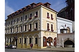 Hotel Loket Tschechien
