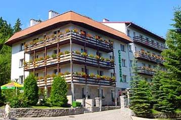 Hotel 6878 Świeradów-Zdrój