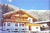 Apartmán Hippach Rakousko