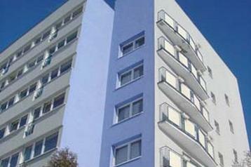 Hotel 6921 Warszawa