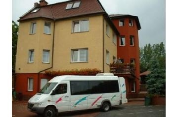 Hotel 6937 Gdańsk