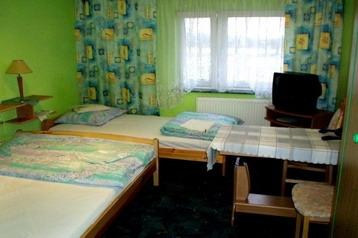 Hotel 6937 Gdańsk Gdańsk - Pensionhotel - Hotely