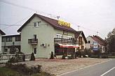 Penzion Rešetari Chorvatsko