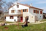 Apartmán Žminj Chorvatsko - více informací o tomto ubytování