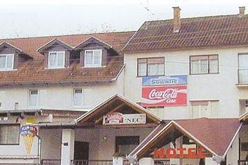 Hotel 7012 Milanovac