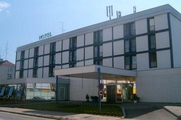 Hotel 7015 Koprivnica