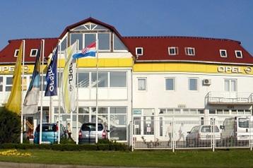 Hotel 7016 Slavonski Brod