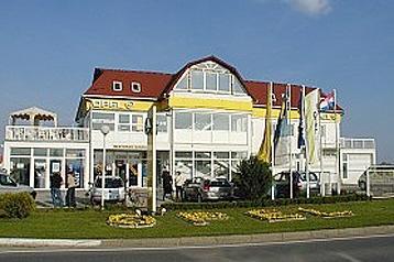 Hotel 7016 Slavonski Brod Slavonski Brod - Pensionhotel - Hotely