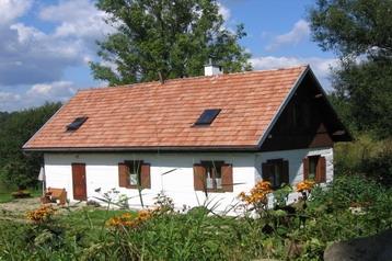 Chata 7026 Siemuszowa