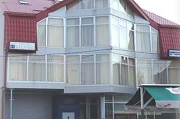 Hotel 7027 Osijek