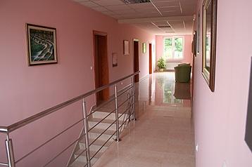 Hotel 7044 Duga Resa Duga Resa - Pensionhotel - Hotely