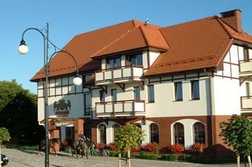 Hotel 7045 Ustronie Morskie