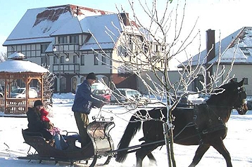 Hotel 7045 Ustronie Morskie Ustronie Morskie - Pensionhotel - Hotely