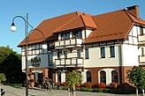 Hotell Ustronie Morskie Poola
