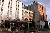 Hotell Varaždin Horvaatia