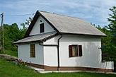 Chata Skrad Chorvatsko - více informací o tomto ubytování