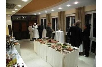 Hotel 7055 Bratislava: hotels Bratislava - Pensionhotel - Hotels