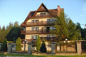Hotel 7064 Klecza Dolna