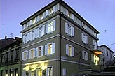 Hotel Pula Chorvatsko - více informací o tomto ubytování