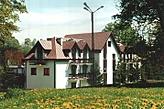 Hotell Szczytna Poola