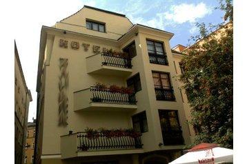Hotel 7191 Wrocław