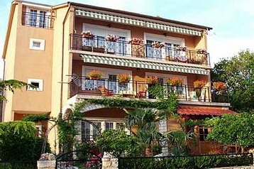 Crikvenica apartmanok - Selce szállás 7214