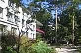 Hotell Sękocin Las Poola