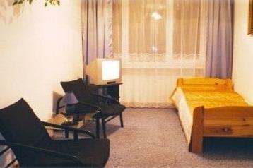 Hotel 7283 Sękocin Las Sękocin Las - Pensionhotel - Hotely