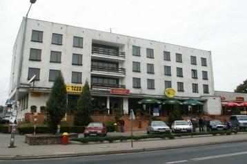 Hotel 7435 Tomaszów Lubelski