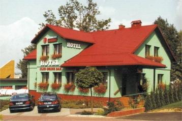 Hotel 7460 Kalwaria Zebrzydowska