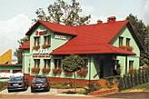 Hotell Kalwaria Zebrzydowska Poola