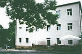Hotell Ustrzyki Dolne Poola