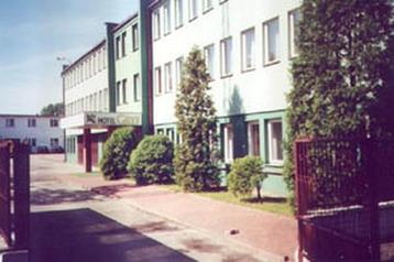Hotel 7536 Radom