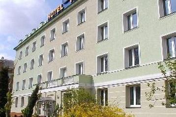 Hotel 7539 Radom