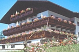 Family pension Spital am Pyhrn Austria
