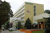 Hotel Lublin Polen