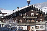 Family pension Hollersbach Austria